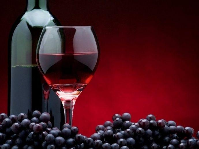 Крымчане будут лечить сердечно-сосудистые заболевания вином