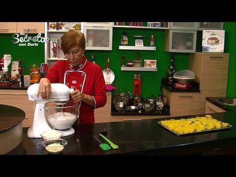 Cocadas de coco y chocolate & Mermelada de piña & Chutney de Mango (Viernes 13 de mayo del 2016) - YouTube
