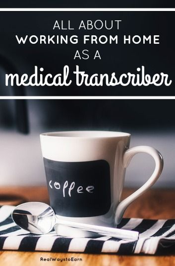 Have you ever considered work at home doing medical transcription? This post has lots of info for you to begin thinking about if you're considering it as a career path. How much it pays, training, equipment, and more.