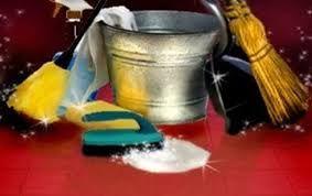 3 ingrédients pour nettoyer les coulis et carreaux!
