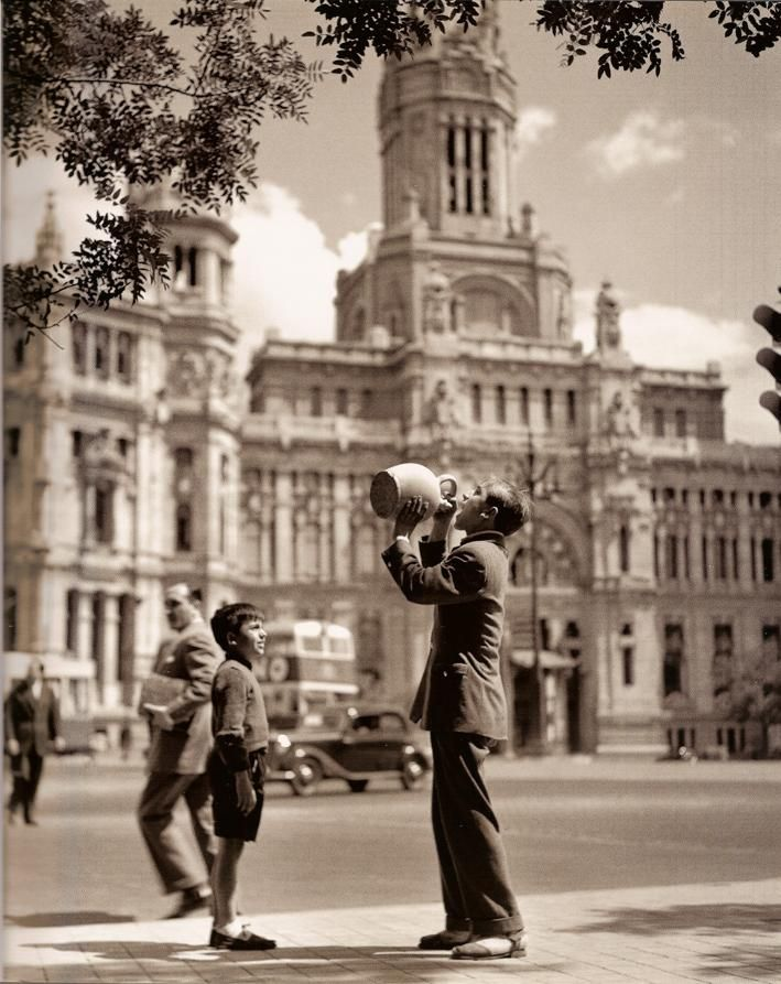 Correos. 1950. Madrid