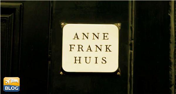 Casa di Anna Frank ad Amsterdam