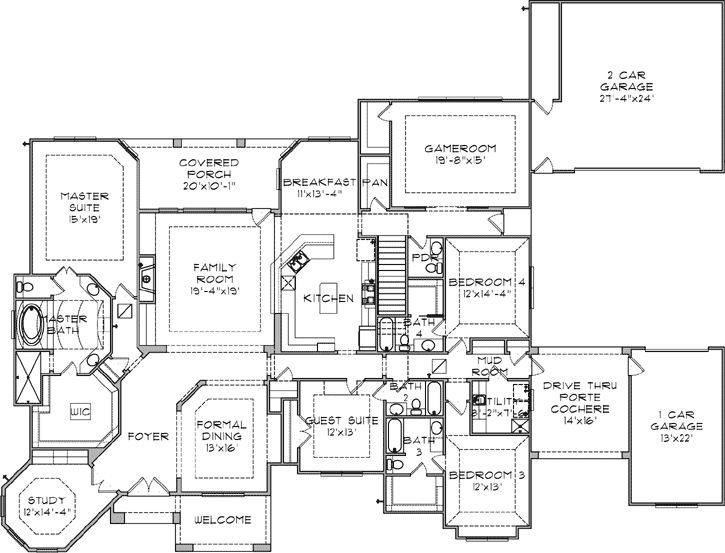 182 best perfect houses images on pinterest | european house plans