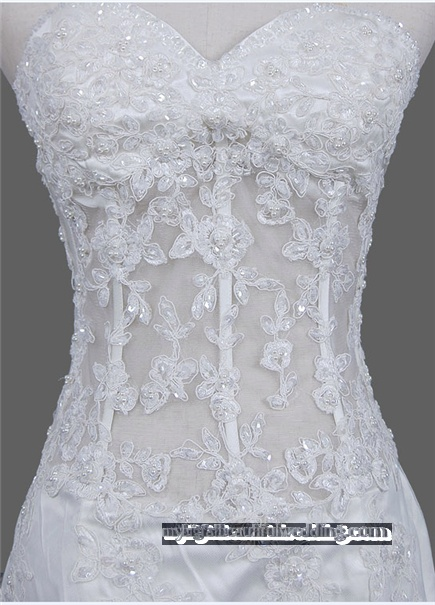 29 best design your own wedding dress images on pinterest step 5 choose a midriff design your own wedding dress http junglespirit Images