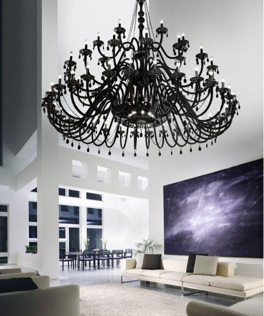 41 best Chandelier/ lamps images on Pinterest | Chandelier lamps ...