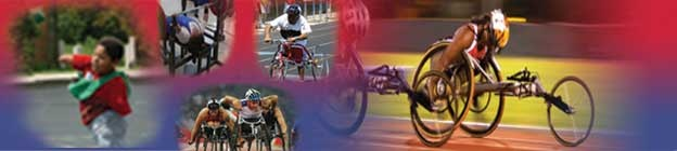 Wheelchair Sports, USA, has been directed and developed by wheelchair athletes and wheelchair sports enthusiasts themselves, individuals with a first-hand understanding to the values of participation.