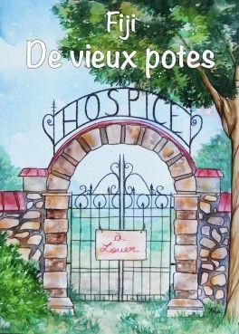 """""""De vieux potes"""" ce roman sur le thème de la vieillesse, plein d'humour et philosophique, m'a énormément émue, à lire !  http://cocomilady2.revolublog.com/de-vieux-potes-ce-roman-sur-le-theme-de-la-vieillesse-plein-d-humour-e-a132695356"""