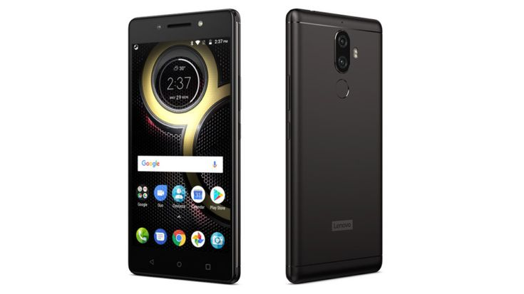 Lenovo K8 K8 Plus and K8 Note will get Oreo update next summer