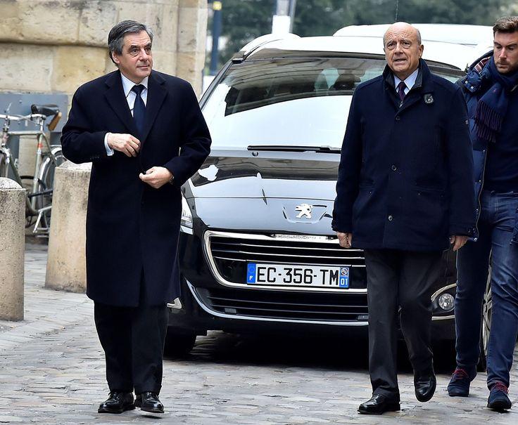 Alain Juppé et François Fillon annulent leur visite à l'Ecole 42 ... et se rendent chez Deezer