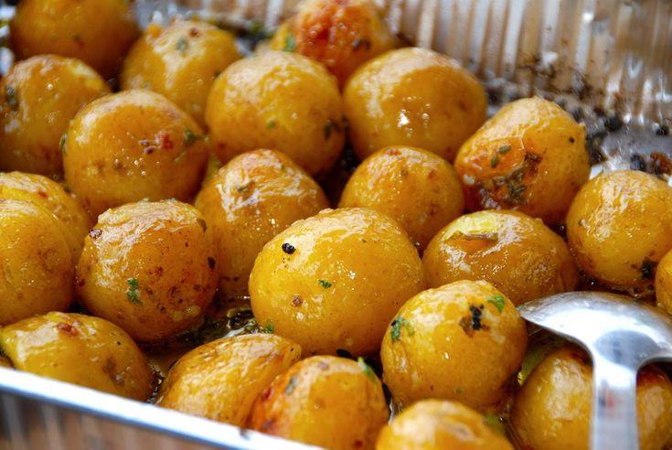 brunede kartofler meyer
