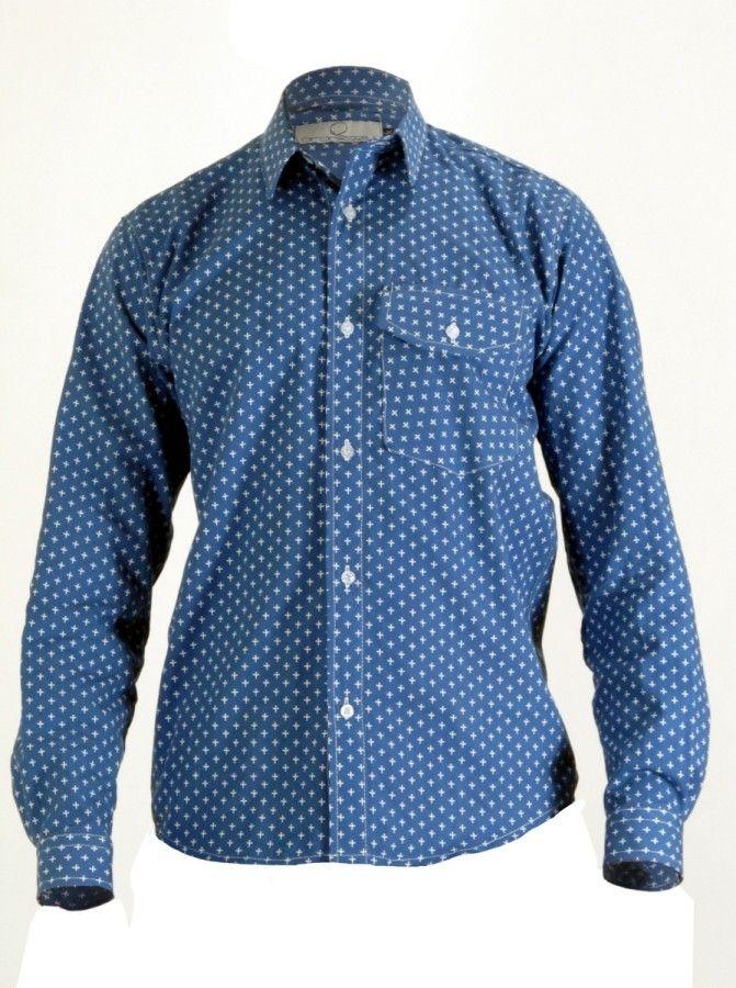 Camisa Oslo