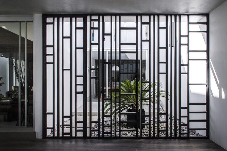 Galería de Casa Mezquite / BAG arquitectura - 16