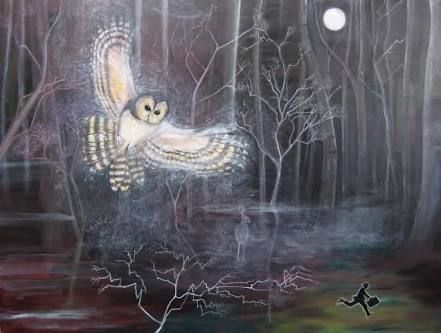 Image result for david harrison painter