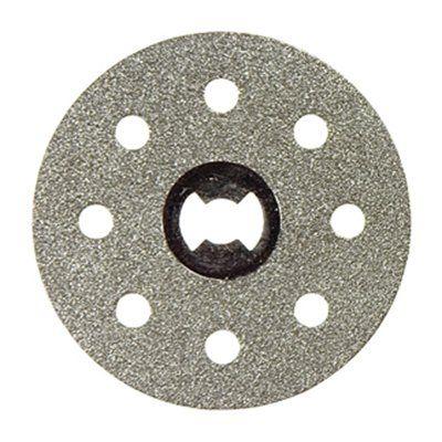 United Abrasives-SAIT 55218 SAIT-Lok ZH 1 1//2-Inch 60X Laminated Disc 100 Pack