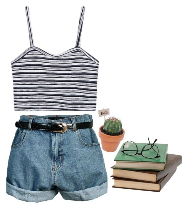 """it's quite simple"" by waytogojackie ❤ liked on Polyvore featuring Retrò, vintage, simpleset and aesthetic"