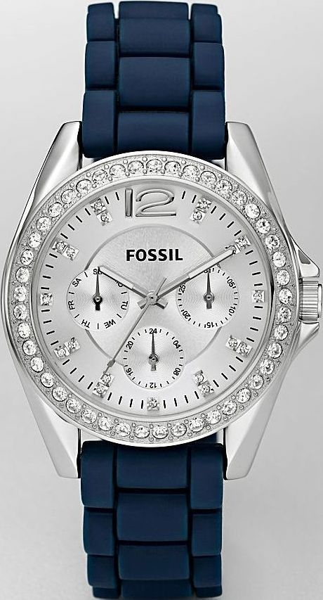 nice Montre pour femme : Fossil Womens Watch...