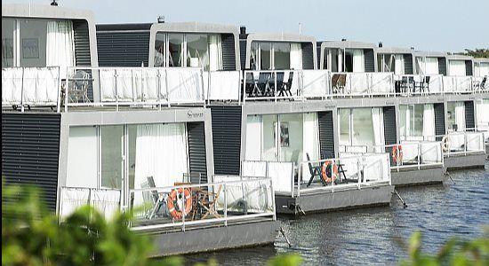 Husbåde skaber bornholmske arbejdspladser