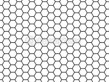 Free Hexagon Graph Paper The Quilter\u0027s Planner