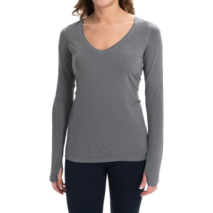 Yummie Tummie Betsy High Low Shirt (For Women) - Save 70%