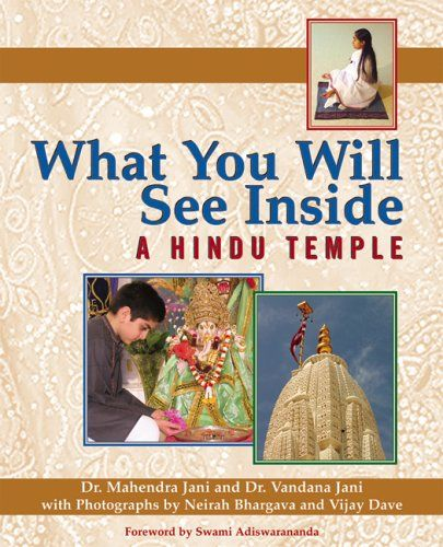 17 best hindu temple books images on pinterest hindu temple what you will see inside a hindu temple by mahendra janihttp fandeluxe Image collections