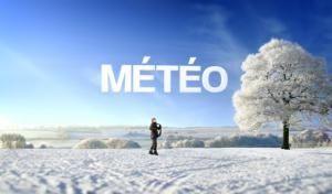 #Meteo : La #Bretagne et la #Manche placées en vigilance orange aux vents violents !! #Alerte