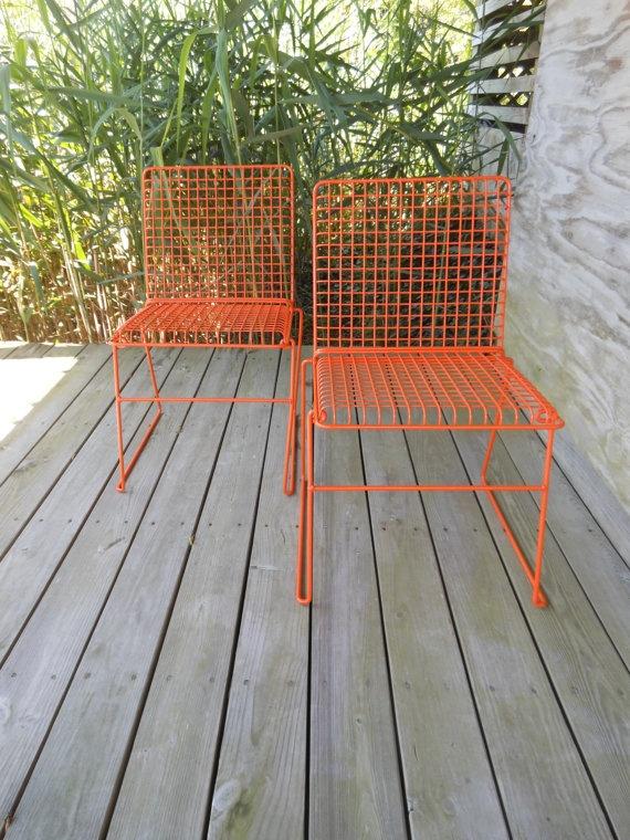 Best 25 Mesh Chair Ideas On Pinterest Wire Chair