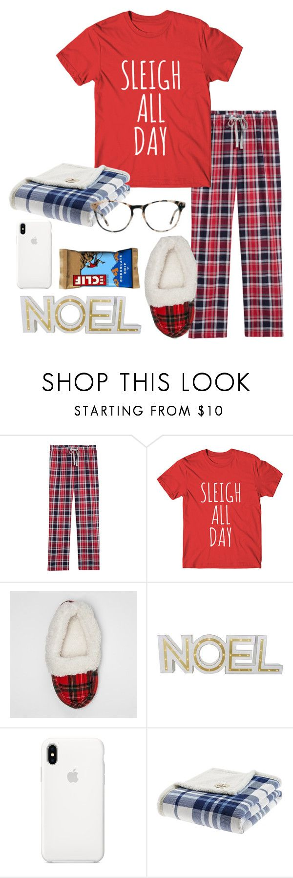 """""""cozy pj day"""" by soccerstreak on Polyvore featuring Ace"""