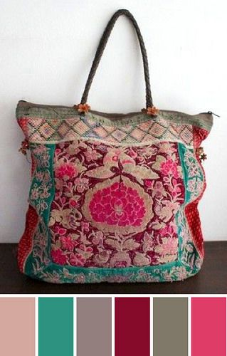 Love this bag! Wish I knew where I could get one like this.