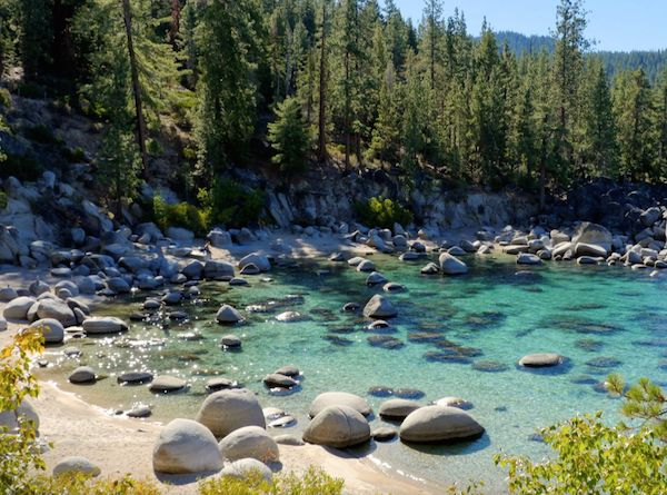 10 Must-Do Summer Hikes in Tahoe | 7x7