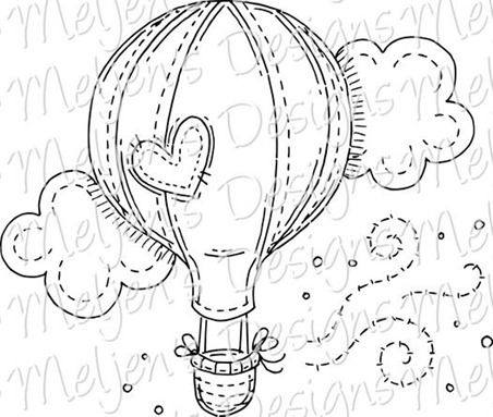 111 mejores imágenes de hot air balloons en Pinterest   Globos ...