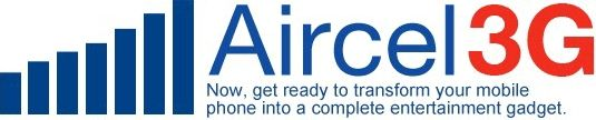 """Aircel Brings New Competitive 3G Data Packs – """" Pocket Internet Smart """"     Posted by"""