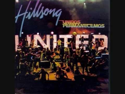 Hillsong United - Unidos Permanecemos - Soberano