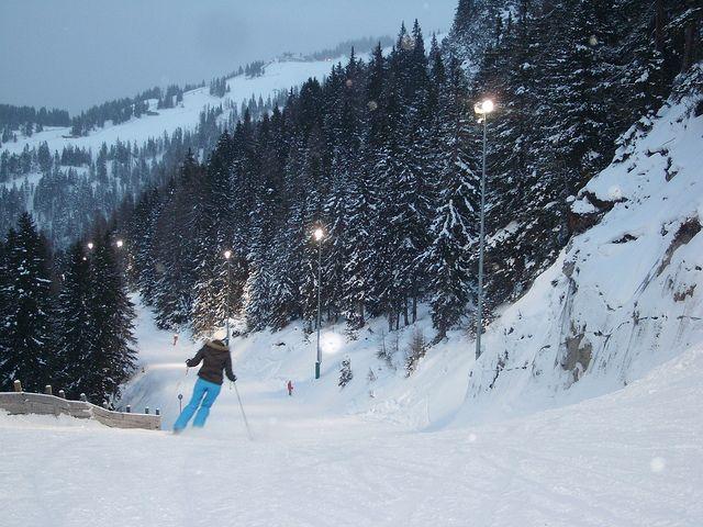 Go night skiing in Seefeld http://crys.tl/1fEj2mu