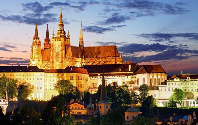 What to do in Prague (when you're not on a stag do)