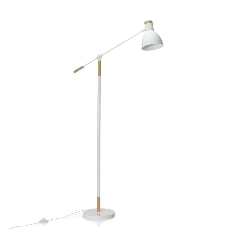 1000 id es sur le th me lampadaire scandinave sur for Alinea luminaire salon