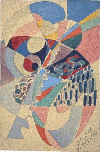 futurballa ca.1930