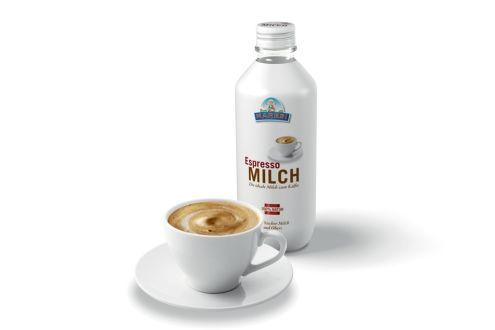 Maresi Kaffeemilch.