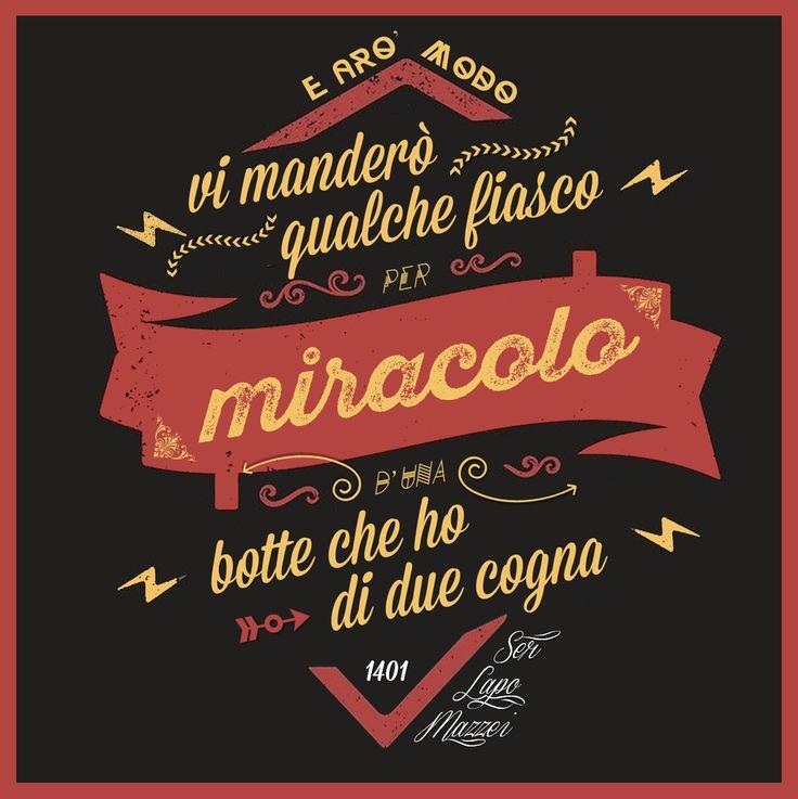 """""""E arò modo, vi manderò qualche fiasco, per miracolo, d'una botte che ho di due cogna"""". Ser Lapo Mazzei, 8 aprile 1401 @marchesimazzei #marchesimazzei #fonterutoli #wine #tuscany #winequotes"""