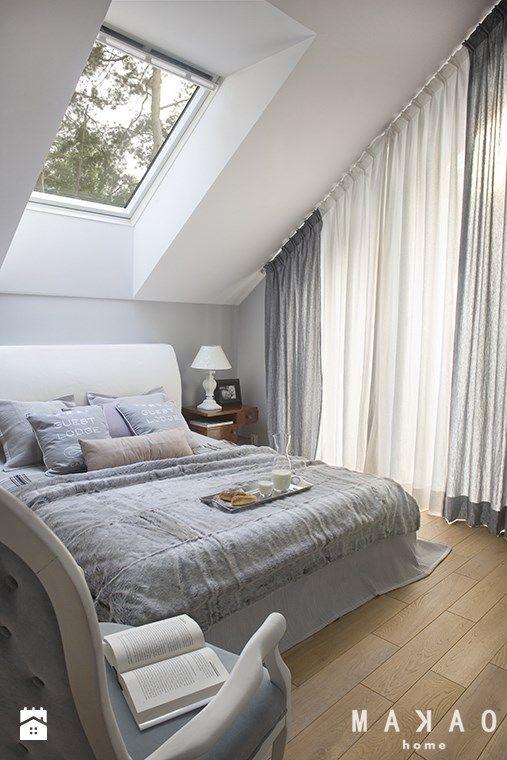 Sypialnia styl Eklektyczny - zdjęcie od MAKAO home