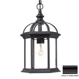 large outdoor pendant lighting. acclaim lighting dover 1375in matte black outdoor pendant light 5276bk large p