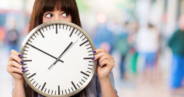 Você sabe dizer as horas em inglês? Este post no blog da EF Egnlishtown ensina, venha conferir.
