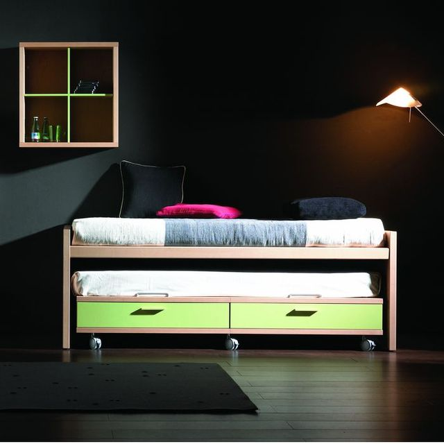 Junior bedroom furniture
