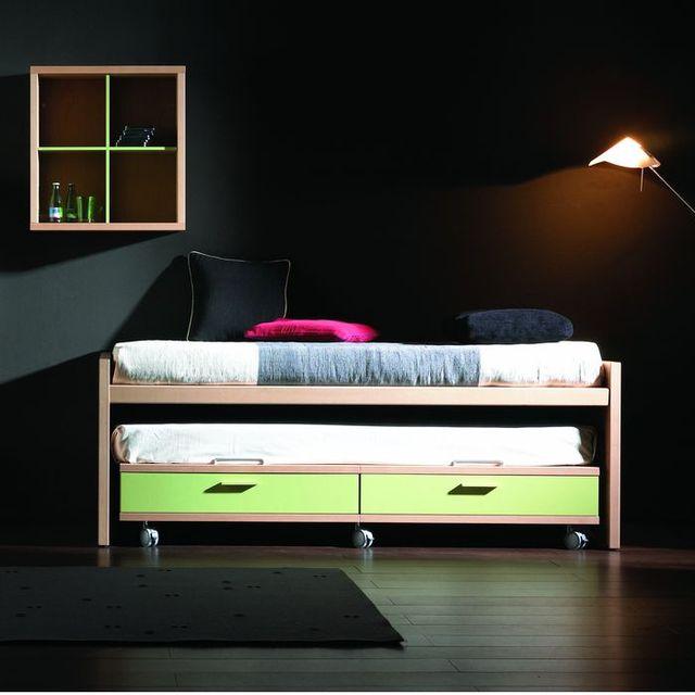 Junior bedroom furniture