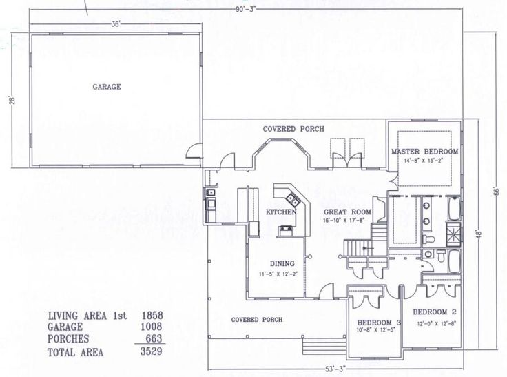The Magnolia Steel Frame Home Floor Plan Floor Plans