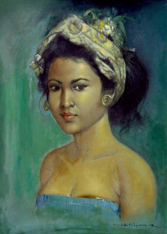 Hasim (1921 - 1982), Wanita