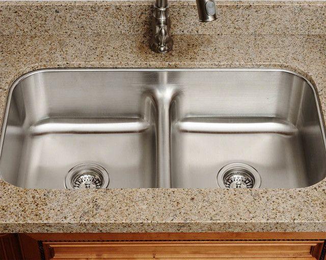 16 Best Kitchen Sinks Images On Pinterest  Kitchen Ideas Unique Sink Kitchen Design Decoration