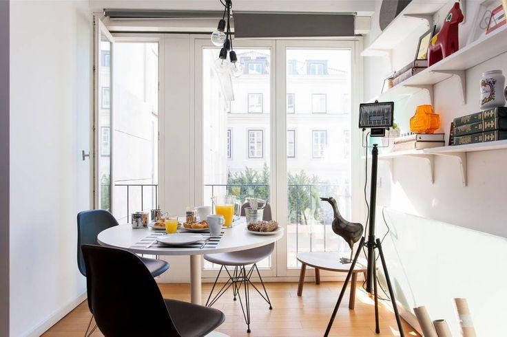 Veja este anúncio incrível na Airbnb: St. Luis Chiado Apart  NEW !!! em Lisboa