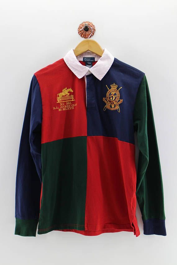POLO by Ralph Lauren Rugby Polo Ralph Lauren Mens Jockey Club ... 125d6b5af418