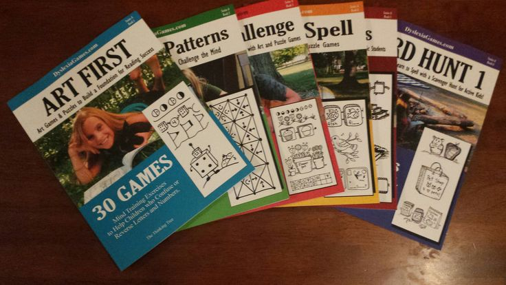 I recently received a box filled with goodies to try courtesy of DyslexiaGames.com. These are beautiful books, well made and homegrown from the heart of a mommy who wanted to help her child learn. What can beat that? Read more at http://www.homescooleducation.com/blog/dyslexia-games