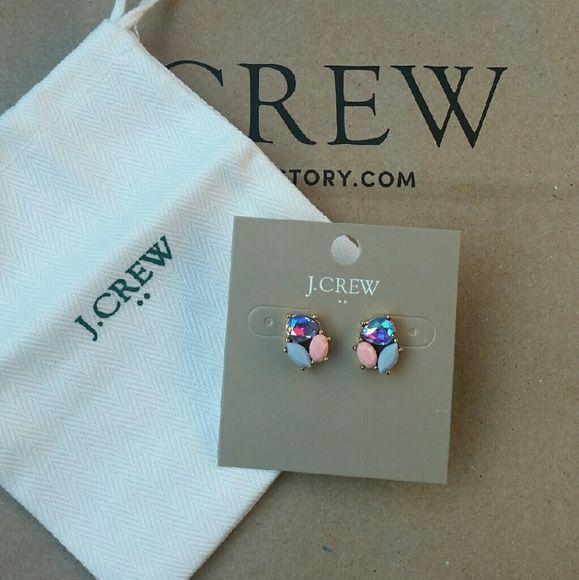 J.Crew earrings -- Last Pair!!! J Crew Earrings J. Crew Jewelry Earrings